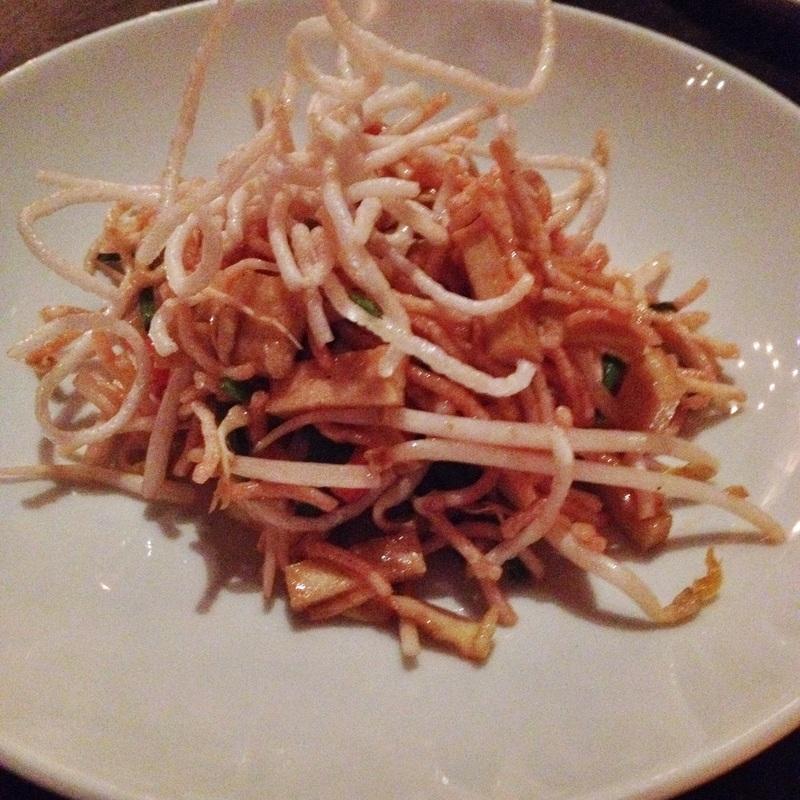Houston Restaurant Weeks Series: Songkran Thai Kitchen